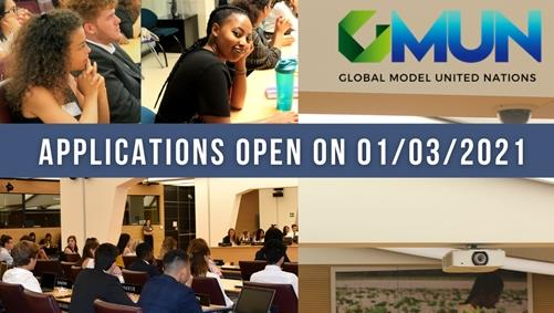 The Global Model United Nations – GMUN