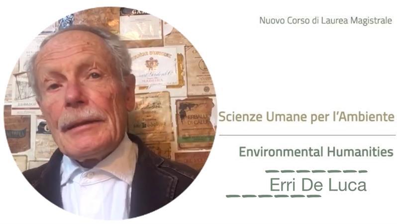 Cosa sono le EH (Environmental Humanities)?