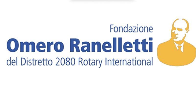 """BORSA DI STUDIO """"OMERO RANELLETTI"""""""