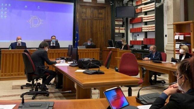 Il professor Salvatore Monni in Audizione alla Commissione Affari Costituzionali Camera dei Deputati