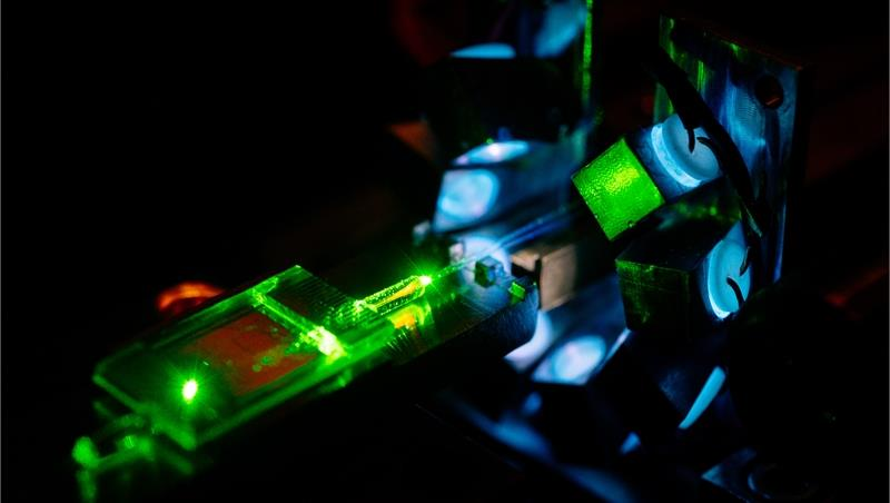 Seminario Sezione Nanoscienze: