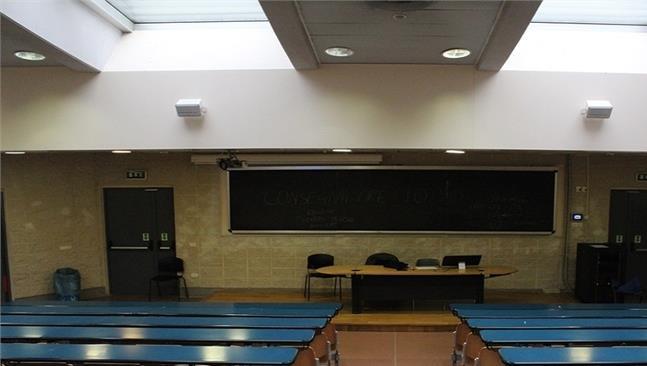 Laurea Magistrale in Ingegneria Informatica: Incontro con gli studenti per la definizione dei piani di studio individuali.