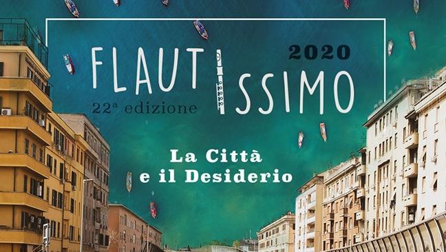 Flautissimo  - La ville de la flûte 1 e 2