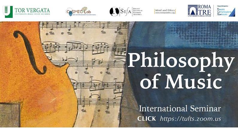 Le prassi esecutive tra musicologia e filosofia dell'interpretazione