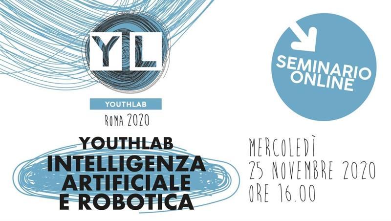 Webinar - Youthlab