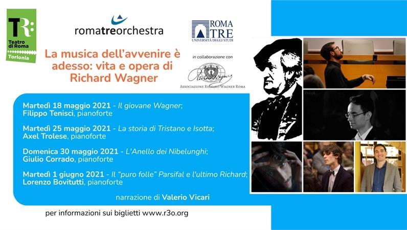 La musica dell'avvenire è adesso: Tannhäuser, Lohengrin e il giovane Wagner