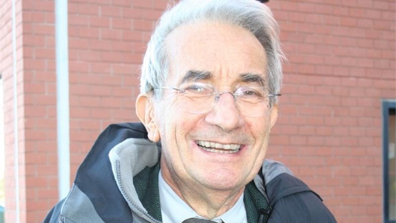 Il prof. Renato Funiciello nel Dizionario Biografico degli Italiani Treccani