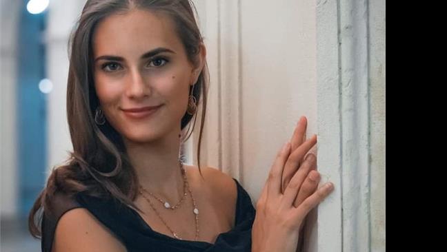 Young Artist Piano Solo Series - Anna Rigoni