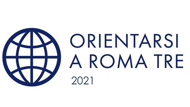 Orientarsi a Roma Tre 2021