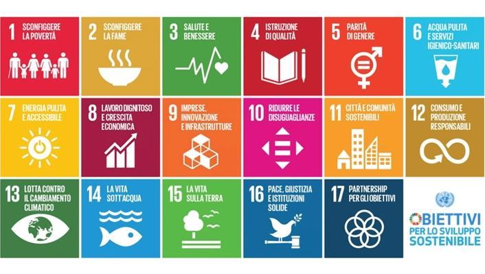Roma Tre per l'Agenda 2030