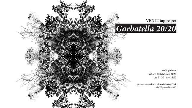 Mostra GARBATELLA 20/20 - La città e la memoria