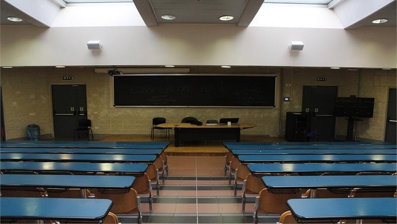 26/03 Spostamento orario lezioni Fondamenti di Automatica (primo canale) e Ricerca Operativa I