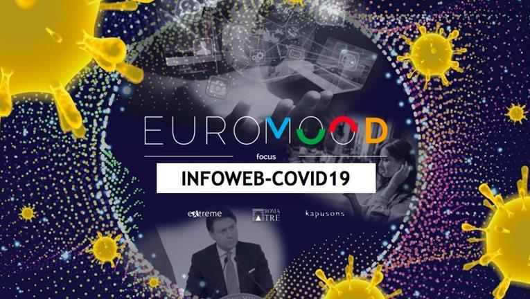 INFOWEB-COVID-19.  La copertura informativa dell'emergenza