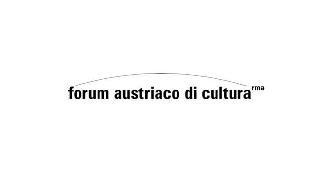 Forum Austriaco di Cultura Roma, eventi giugno
