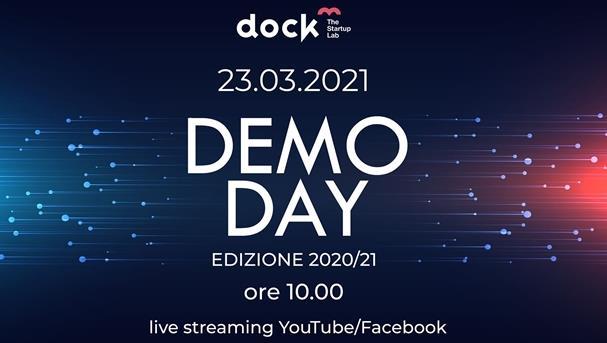 Dock3 DemoDay 2020/21