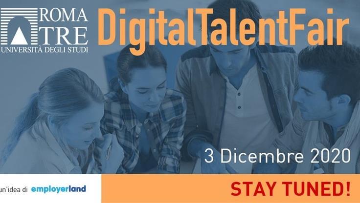 Digital Talent Fair