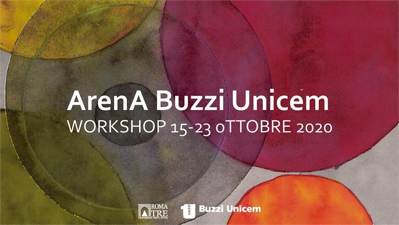 Arena Buzzi Unicem Workshop