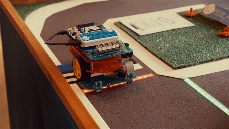 Ingegneria Informatica: Presentazione curricula della Laurea Magistrale in Ingegneria Gestionale e dell'Automazione