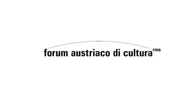 Forum Austriaco di Cultura Roma - Touch Nature