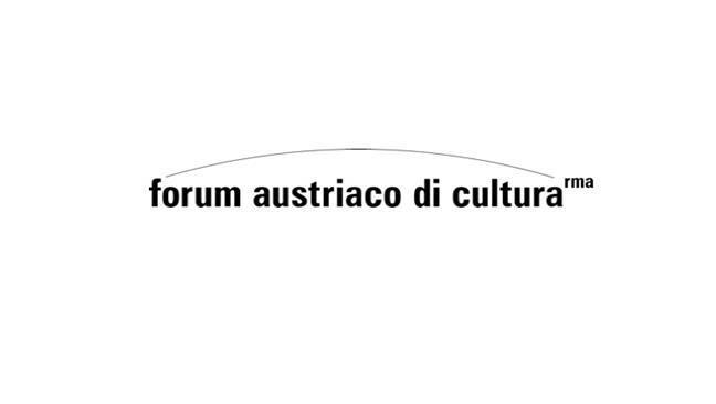 Forum Austriaco di Cultura Roma – Nuovi eventi a giugno