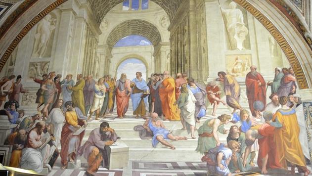 Protagonisti della storia della filosofia