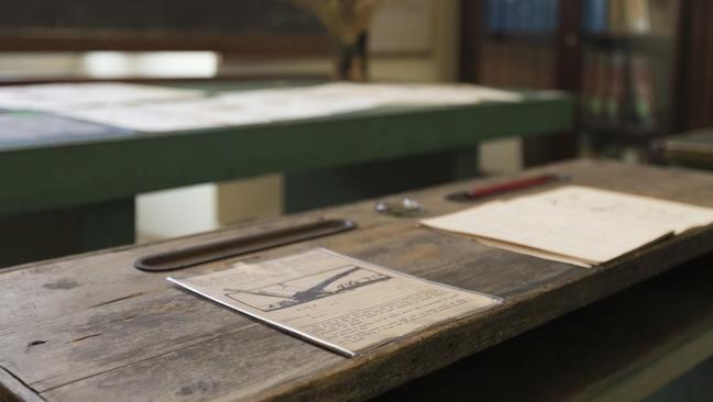 MuSEd - Museo della Scuola e dell'Educazione