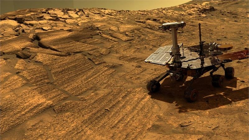 Dalle profondità dei ghiacci antartici la chiave per comprendere un mistero geologico su Marte