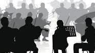 Il management musicale: profili organizzativi ed aspetti legali  - Giovedì 3 dicembre 2020, ore 15.00