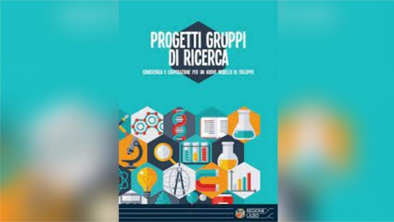 """""""Progetti di Gruppi di Ricerca 2020"""": 12 progetti finanziati del Dipartimento di Scienze"""