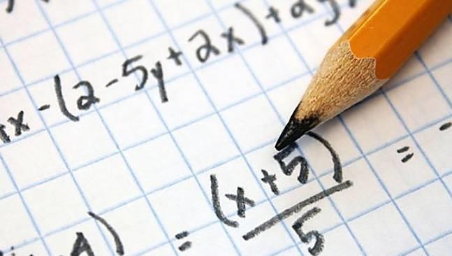 Precorso di Matematica Generale