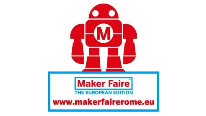 Il Dipartimento di Architettura al Maker Faire Rome