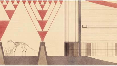 Gli archivi di Architettura nel XXI Secolo. I luoghi delle idee e delle testimonianze