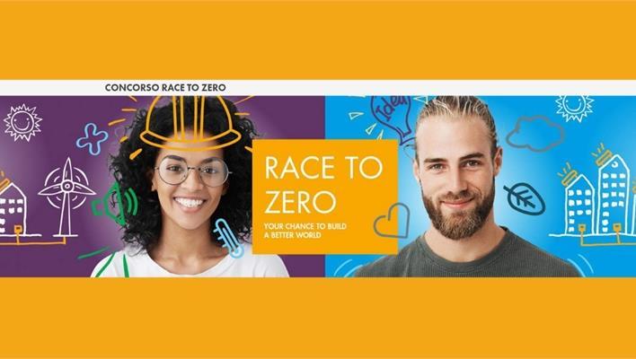 Race To Zero: il concorso a premi per laureati e laureandi in ingegneria e architettura