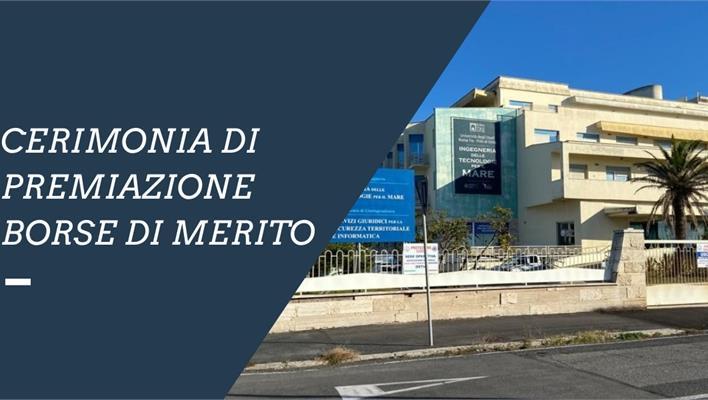 Cerimonia di Premiazione Borse di Merito erogate con il contributo del Rotary Club Ostia