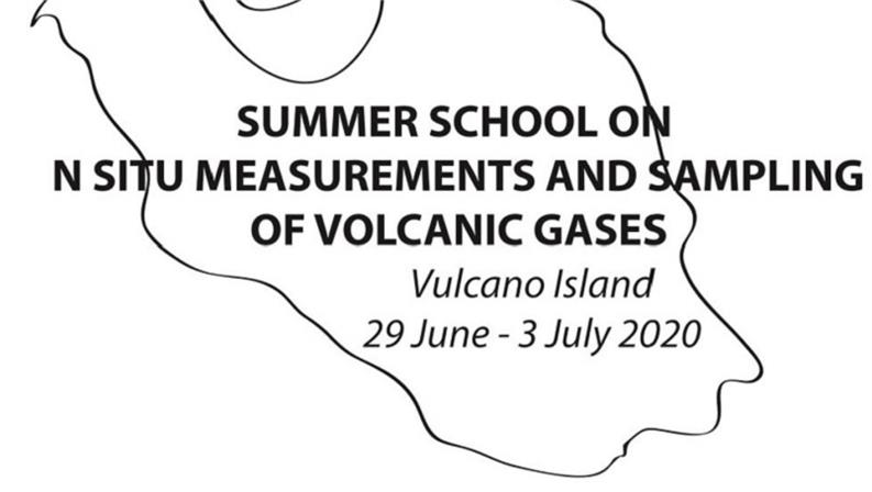 Summer School on In Situ Measurements and Sampling of Volcanic Gases