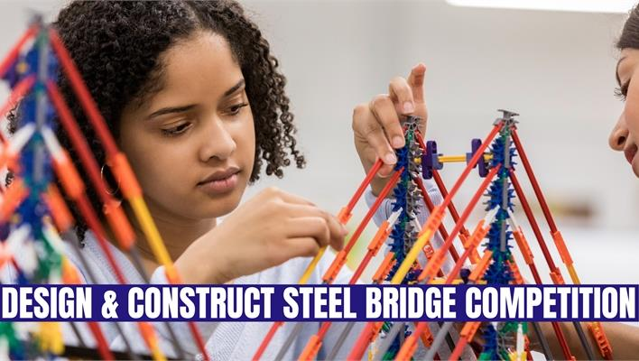 Design & Construct Steel Bridge Competition