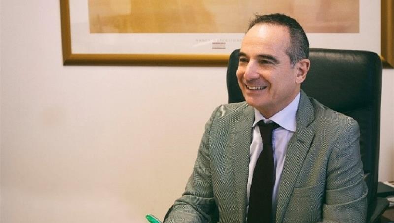 Professione Enogastronomo II con Paolo Bucci (CEO Bucci Srl)