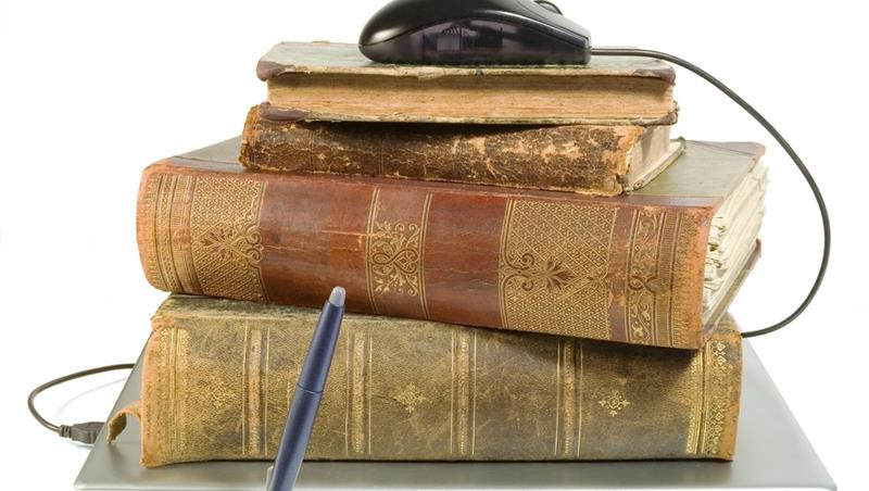 Servizio di prestito - sezione Biblioteca Guillaume Apollinaire