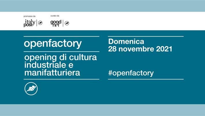 Borse di soggiorno Open Factory Academy