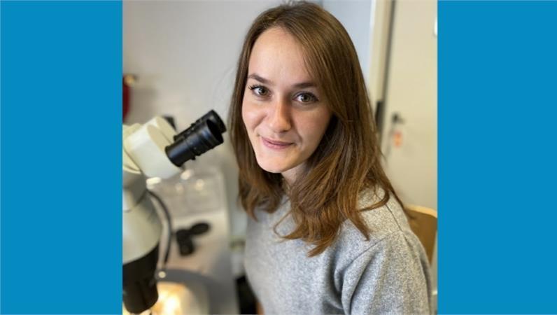 La dott.ssa Giulia Scarparo vince l'edizione 2020 del Premio con.Scienze