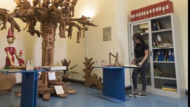 Attivazione canale news del Museo della Scuola e dell'Educazione