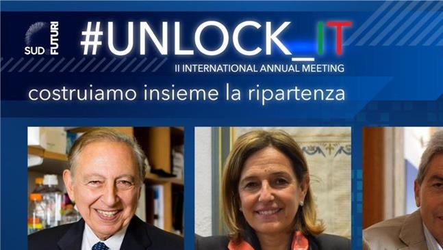 #Unlock_It, la tre giorni di Fondazione Magna Grecia per costruire ripartenza