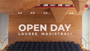 Open Day Lauree Magistrali