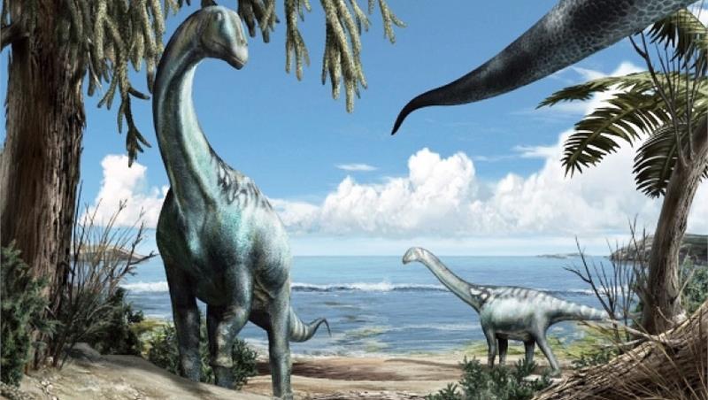 Dinosauri: Le lucertole terribili