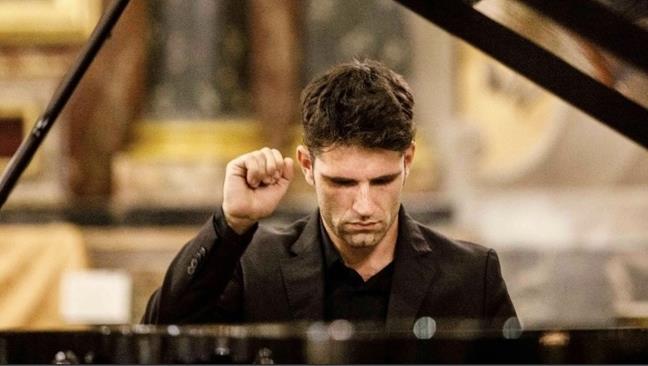Roma Tre Orchestra -  Young Artistists Piano Solo Series 2020 - 2021: Adriano Leonardo Scapicchi e Francesco Bravi