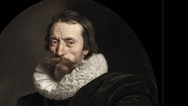 Giovan Battista Marino tra poesia e pittura