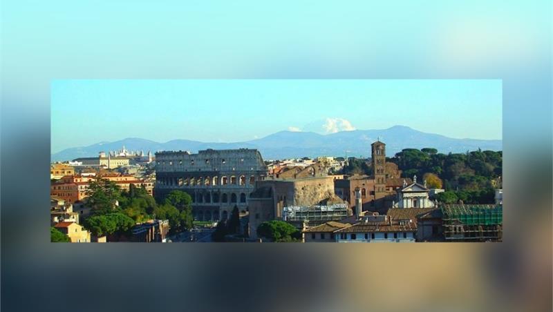 Le nuove Cartografie geologica ed idrogeologica vengono adottate da Roma Capitale per aggiornare gli elaborati geologici e vegetazionali del Piano Regolatore Generale