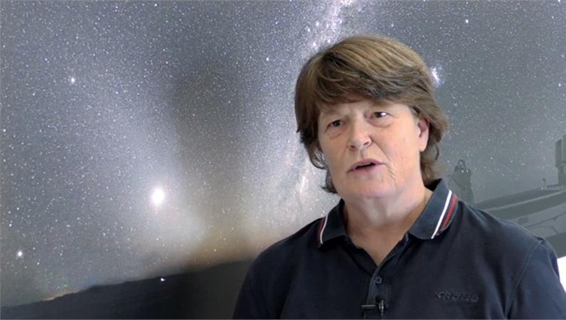 Ursula von der Leyen cita la prof.ssa Elena Pettinelli come eccellenza del settore