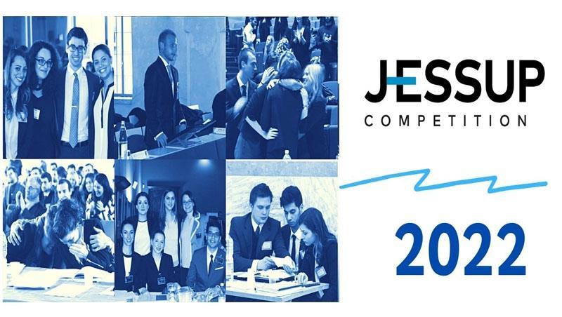 Jessup International Law Moot Court: ASK US! Incontro di presentazione