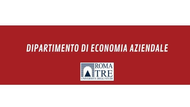 AA2021/2022 - 1° semestre: Inizio lezioni insegnamenti Prof. Caratelli